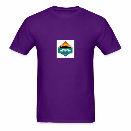 LSFR Logo Hoodie - Men's T-Shirt