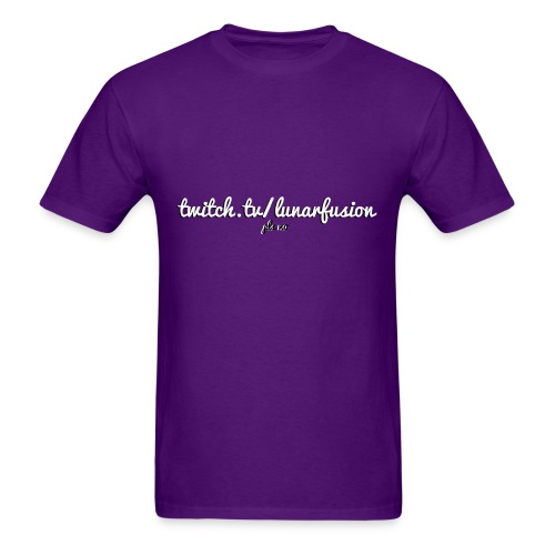 Super Casual Promo - Men's T-Shirt