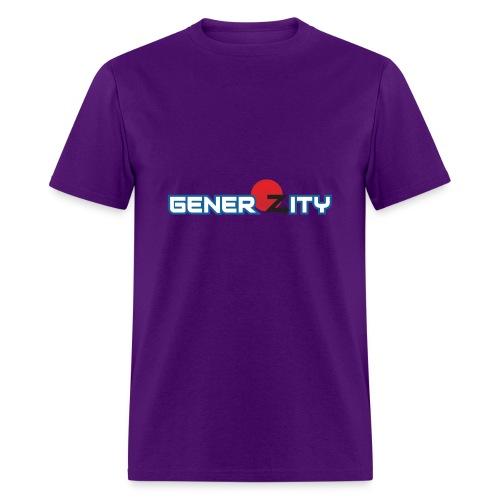 GenerOZity - Men's T-Shirt