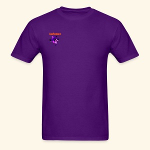 Simple design - Men's T-Shirt