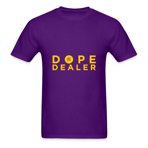 Dope Dealer - Men's T-Shirt