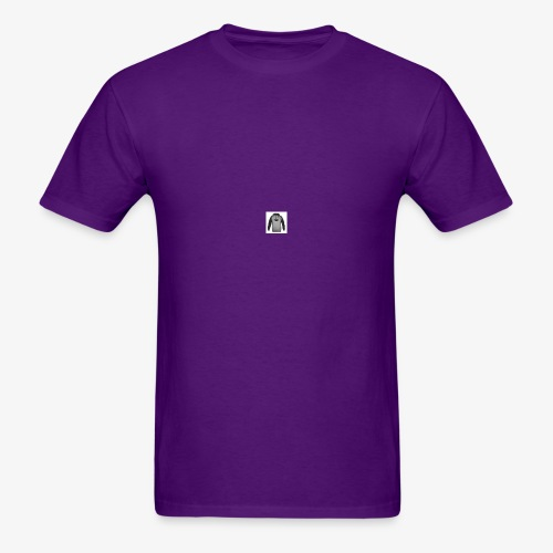 TapedUp Jumper - Men's T-Shirt