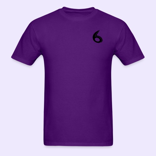 Sixth Sense Logo - Men's T-Shirt