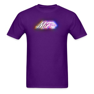 MiFu Logo - Men's T-Shirt