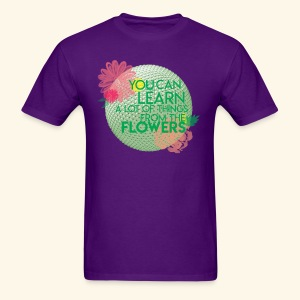 flowerandgarden - Men's T-Shirt
