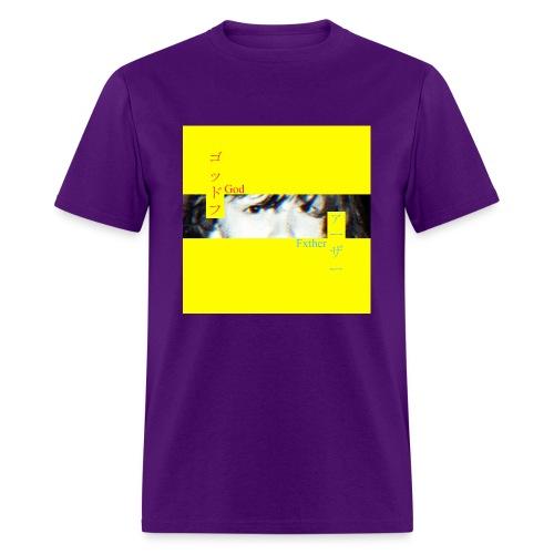 godfxther - Men's T-Shirt