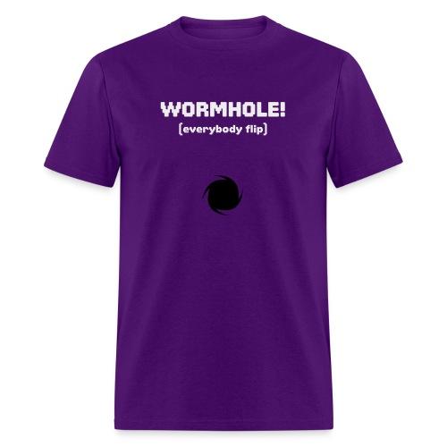 Spaceteam Wormhole! - Men's T-Shirt