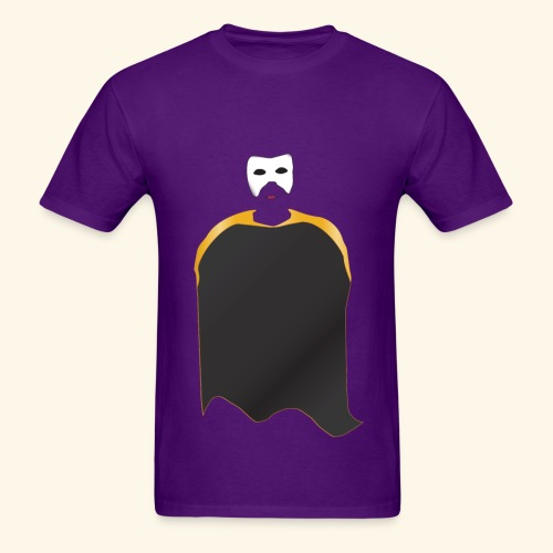 Mask - Men's T-Shirt
