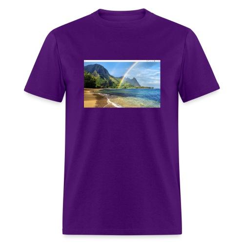 Hawiy - Men's T-Shirt