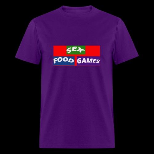 SFG - Men's T-Shirt