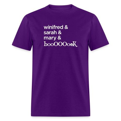 & Hocus Pocus - Men's T-Shirt