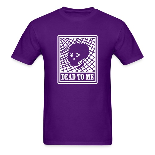 WiLLo Davis Dead To Me - Men's T-Shirt