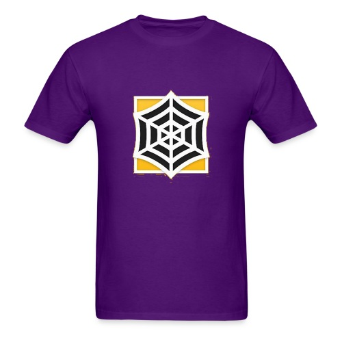 Jager Logo Design - Men's T-Shirt