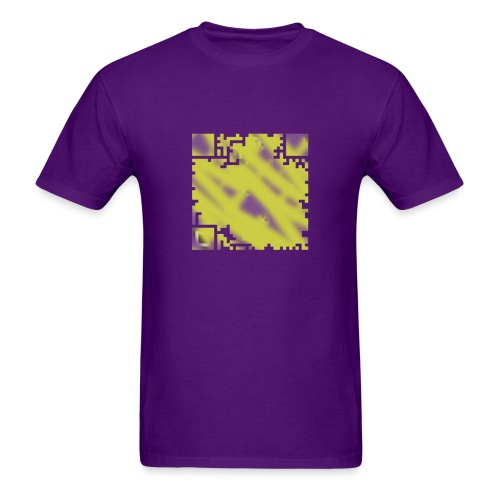 inside - Men's T-Shirt