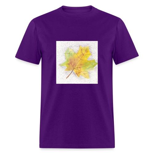 ScanImage003 - Men's T-Shirt
