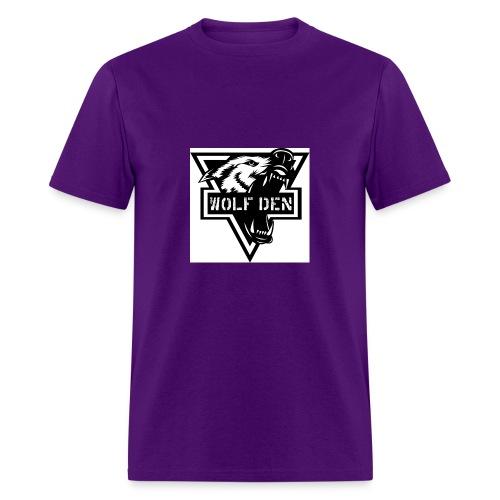 WOLF DEN - Men's T-Shirt