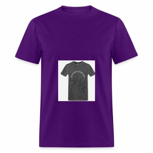 E4D92272 6250 4AC0 8D0E 0DA874B98B37 - Men's T-Shirt