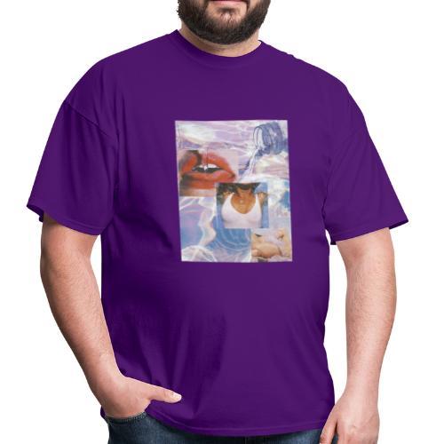 Water Tote - Men's T-Shirt