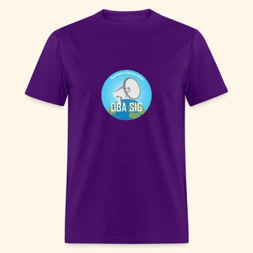 Broadcast Behavior - Fundraising Efforts - Men's T-Shirt