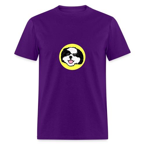 Skeeter Yellow - Men's T-Shirt