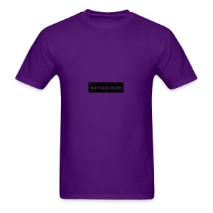 nathancdoee logo - Men's T-Shirt