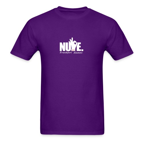 example 26 - Men's T-Shirt