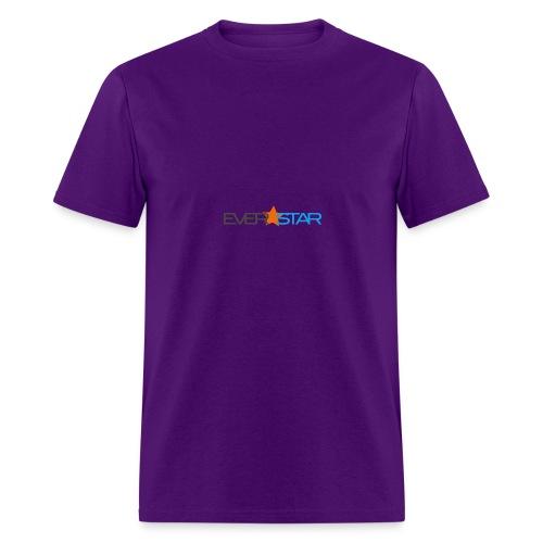 Everstar Logo more colours - Men's T-Shirt