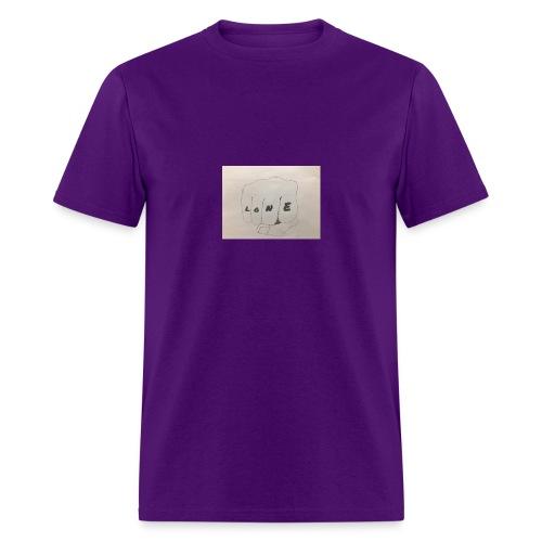 LONE - Men's T-Shirt