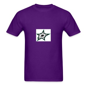 Counting Stars - Men's T-Shirt