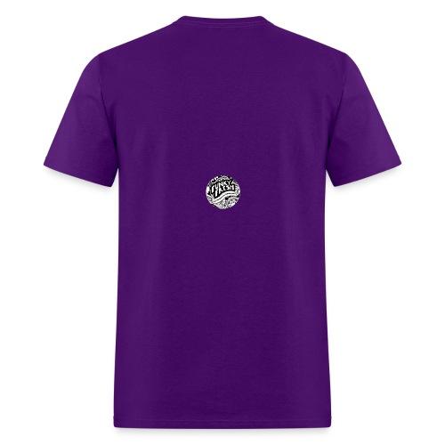 funky fresh logo - Men's T-Shirt
