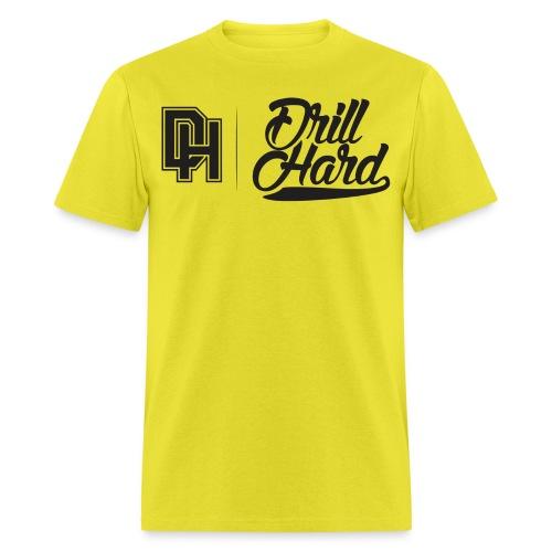 1 3 png - Men's T-Shirt