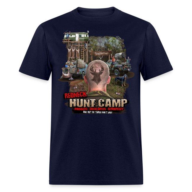 redneck hunt camp