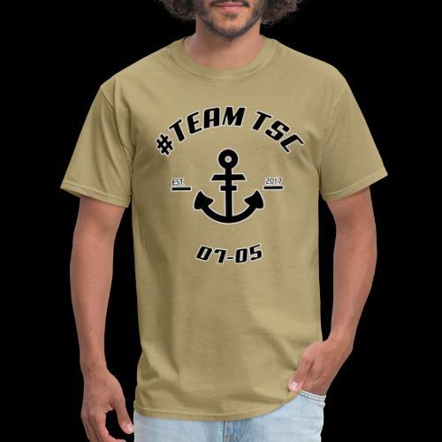 TSC Nautical - Men's T-Shirt