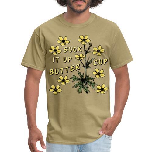 Buttercup - Men's T-Shirt