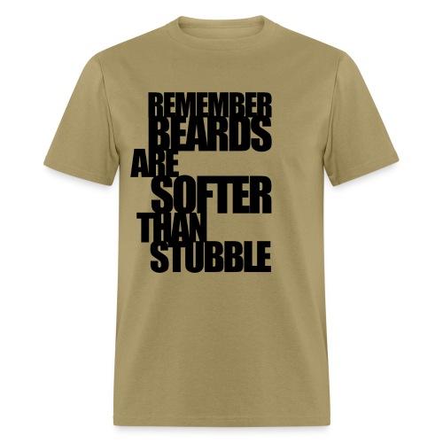 Beardo T - Men's T-Shirt