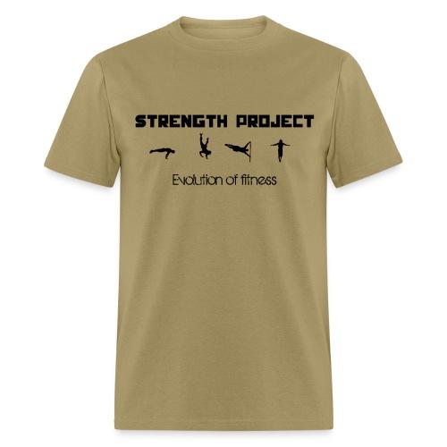 Untitled 6 png - Men's T-Shirt