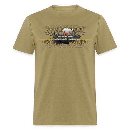MNOLGCELogo2 - Men's T-Shirt