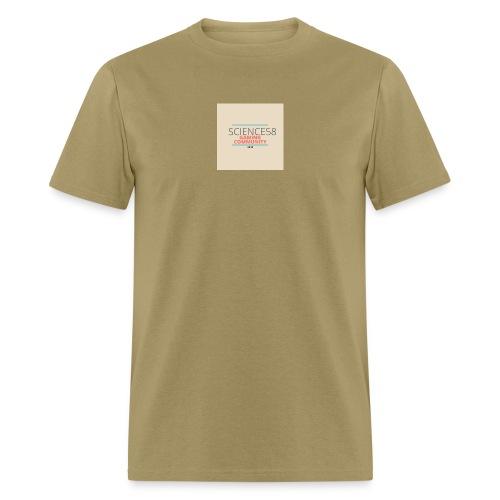 Science58 - Men's T-Shirt