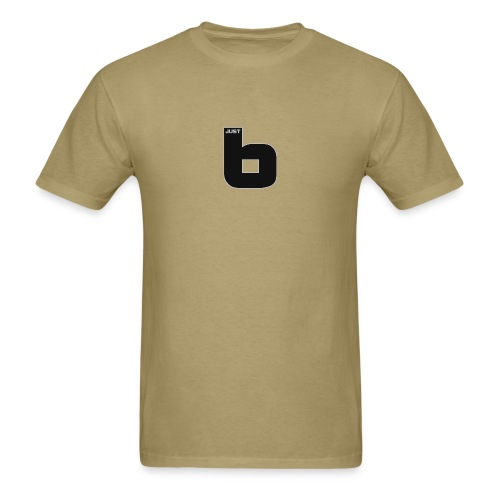 just b - Men's T-Shirt