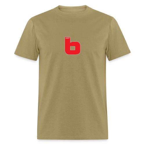 just b - Men's T-Shirt