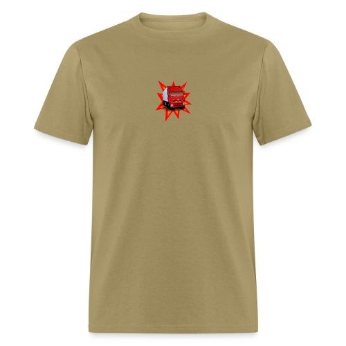Dont Be A Mother Trucker Womans - Men's T-Shirt