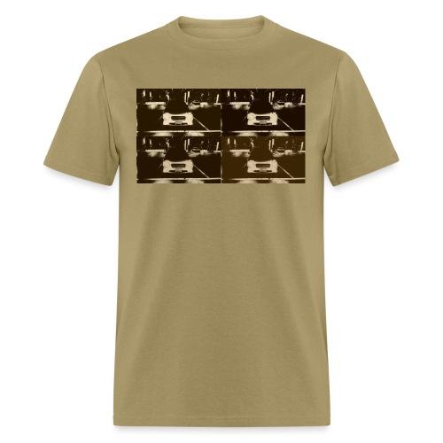 Boostaholics dimensions - Men's T-Shirt