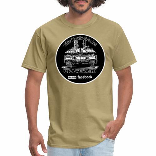 T-90 YARD-FAM002 - Men's T-Shirt