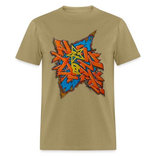 Artgomez14 - NYG Design - Men's T-Shirt