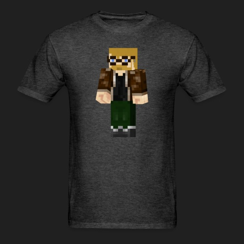 JonathanWolfe038mC png - Men's T-Shirt