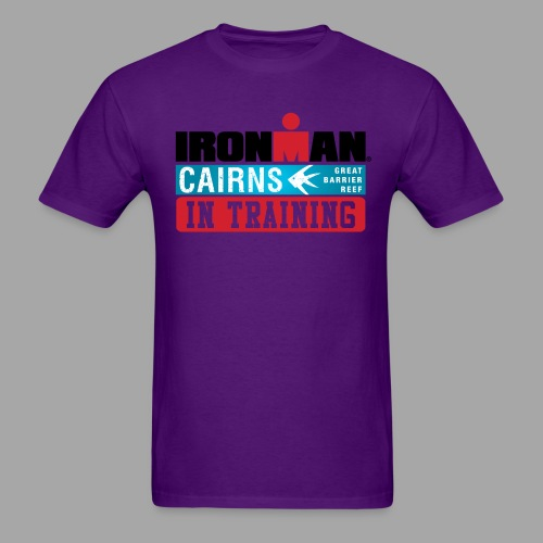 im cairns it - Men's T-Shirt