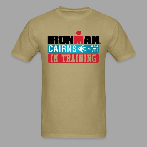 im cairns it - Men's T-Shirt