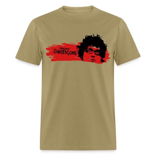 Titre - Men's T-Shirt