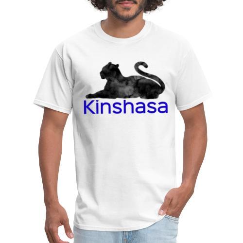 Collection Leopard of Kinshasa - Men's T-Shirt