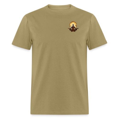 t shirt logo only - Men's T-Shirt